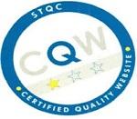 DPE STQC Certificate