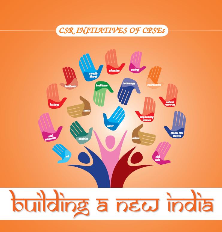 CSR initiative of CPSEs