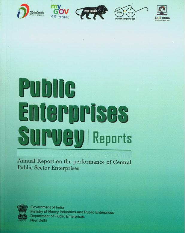 PE Survey Reports