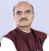 Shri Bhagwat Kishanrao Karad
